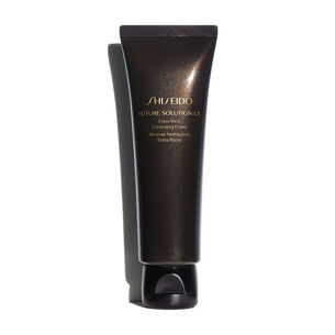 Extra Rich Cleansing Foam,