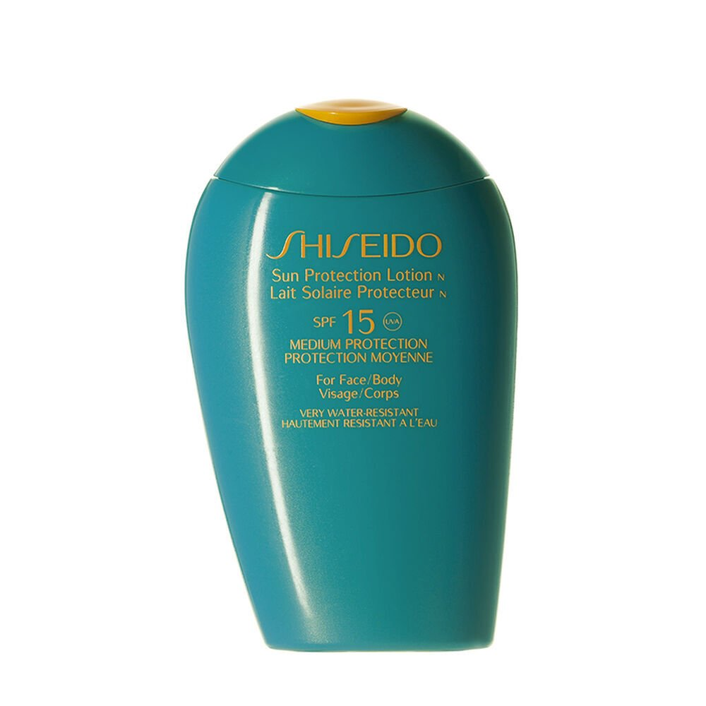 Sun Protection Lotion SPF15,