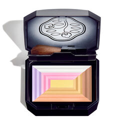 7 Lights Powder Illuminator - Shiseido, Viso