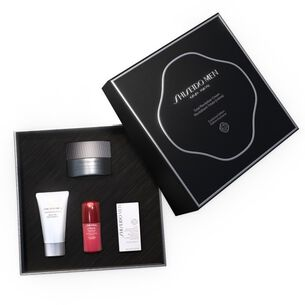 Total Revitalizer Holiday Kit - SHISEIDO, TRATTAMENTO