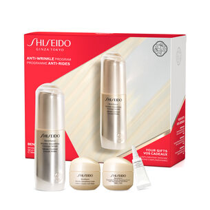 Anti-Wrinkle Program - Wrinkle Smoothing Contour Serum - SHISEIDO, Nuovi arrivi