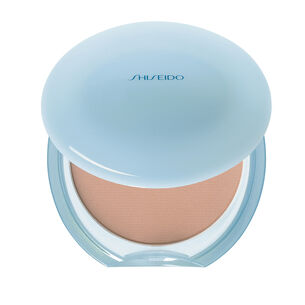 Matifying Compact Oil Free SPF 16, 16-20 - Shiseido, Makeup e BB Cream