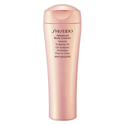 Advanced Body Creator Aromatic Sculpting Gel - Shiseido, Linea Corpo