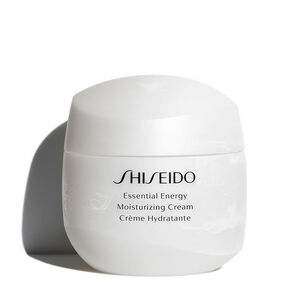Moisturizing Cream - Shiseido, Essential Energy