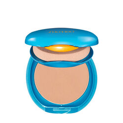 UV Protective Compact Foundation, 07 - SUN CARE, Makeup solare