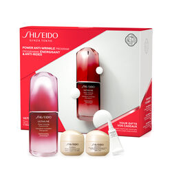 Power Lifting Program with Benefiance - SHISEIDO, Nuovi arrivi