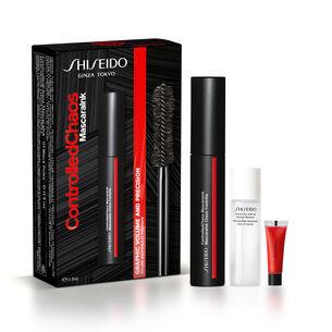 ControlledChaos MascaraInk - Shiseido Makeup, Mascara