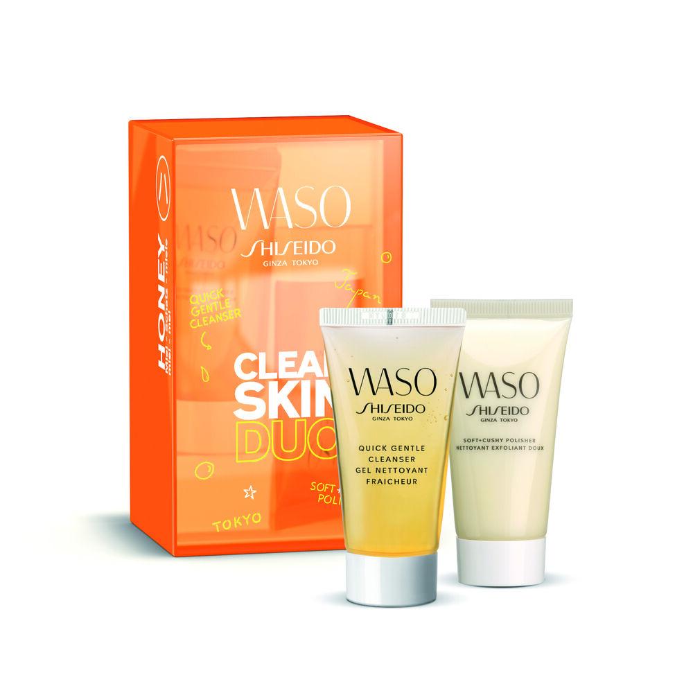 Waso Clean Skin DUO,