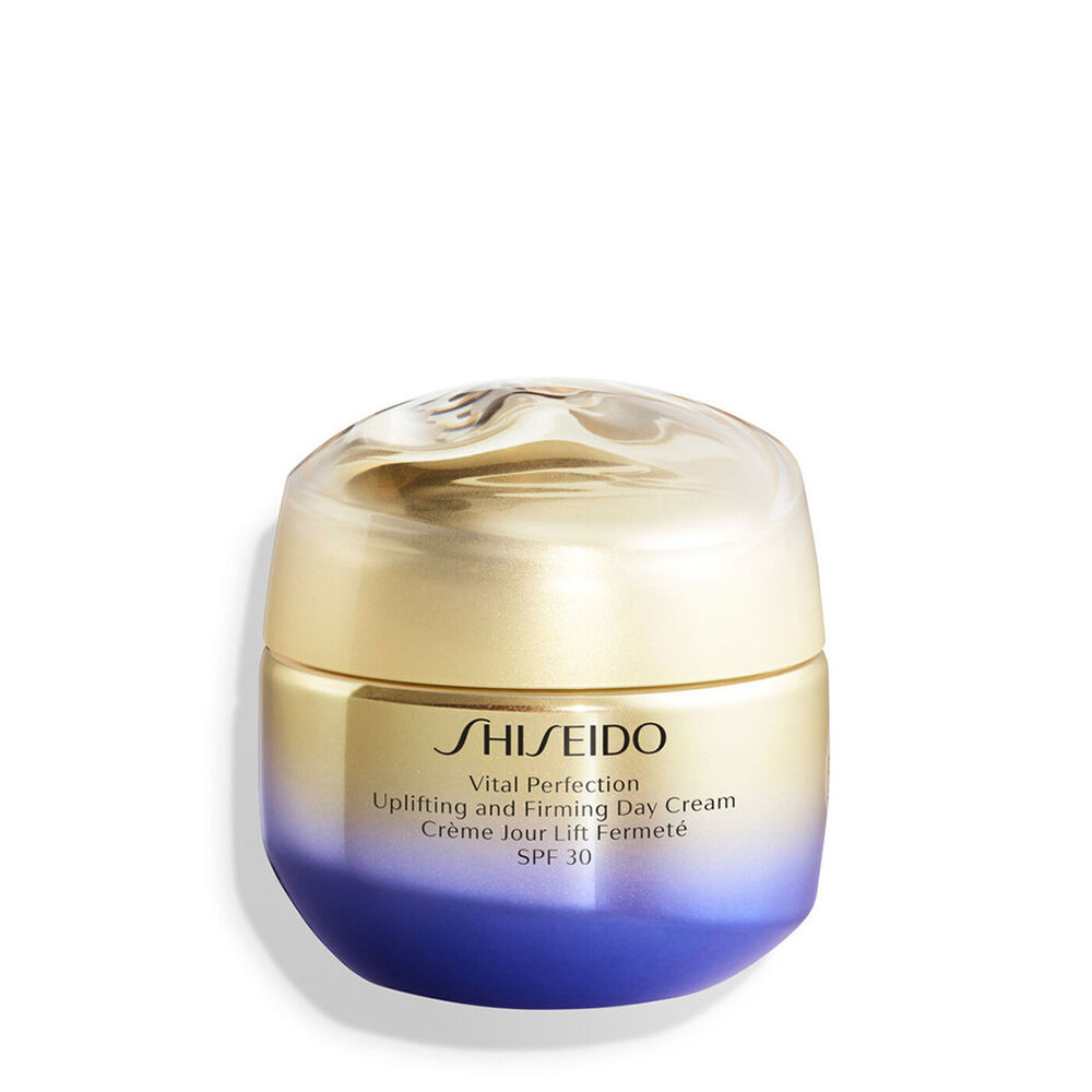 Uplifting and Firming Day Cream SPF30,