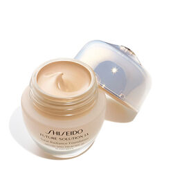 Total Radiance Foundation, 02-Golden3 - Shiseido, Future Solution LX