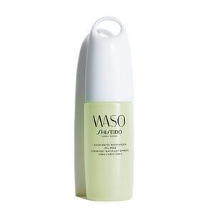 Quick Matte Moisturizer Oil-Free - WASO, Creme giorno e notte