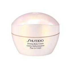 Firming Body Cream - Shiseido, Linea Corpo