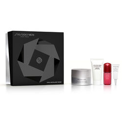 Total Revitalizer Holiday Kit - SHISEIDO, Holiday Collection