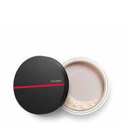 SYNCHRO SKIN Invisible Silk Loose Powder, Radiant - SHISEIDO MAKEUP, Polveri