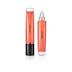 Shimmer Gel Gloss, 06 Daidai Orange - SHISEIDO MAKEUP, Lip Gloss