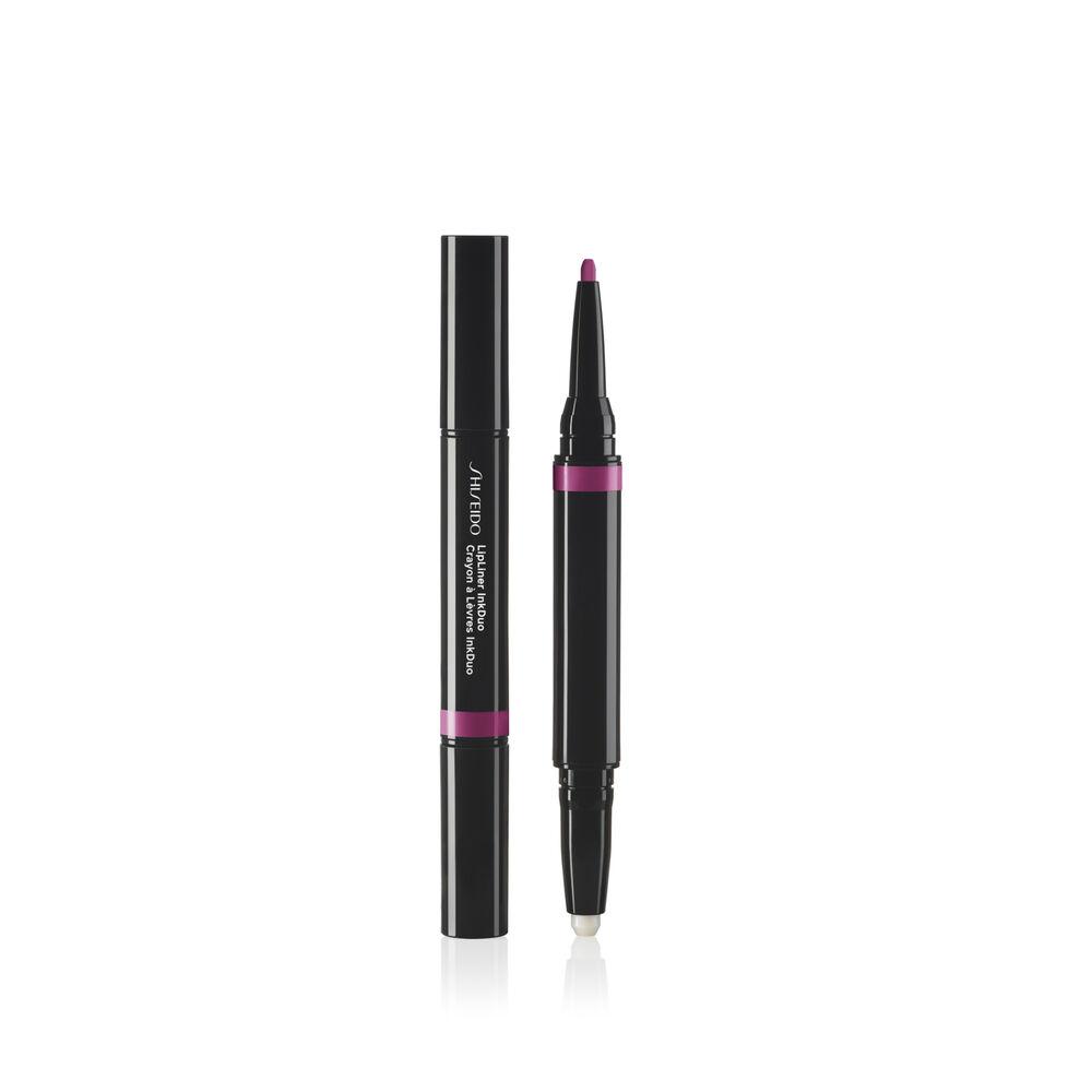 LipLiner Ink Duo - Primer + Liner, VIOLET