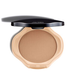 Sheer And Perfect Compact, B60 - SHISEIDO, Viso