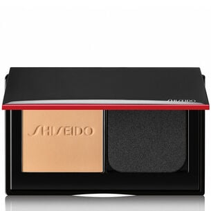 Synchro Skin Self-Refreshing Custom Finish Powder Foundation, 160
