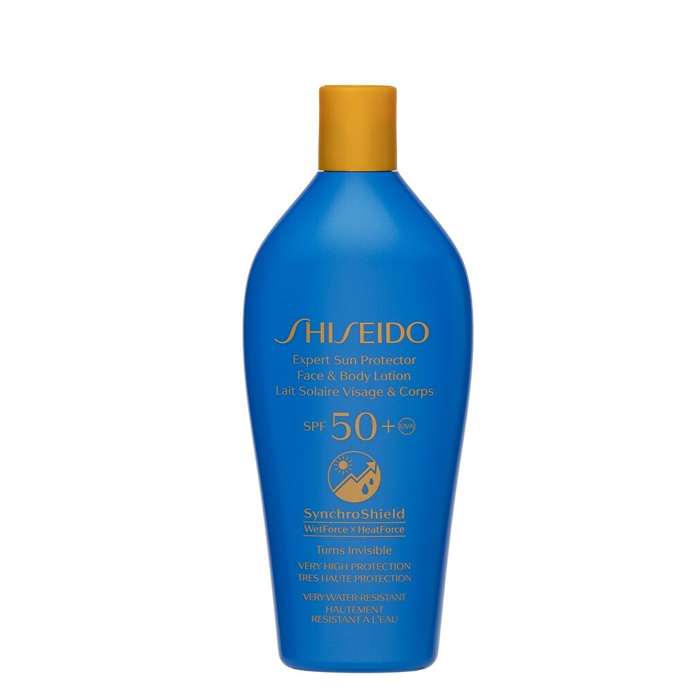 Expert Sun Protector Face and Body Lotion SPF50+,