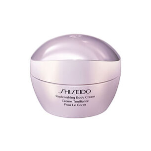 Replenishing Body Cream - Shiseido, Linea Corpo