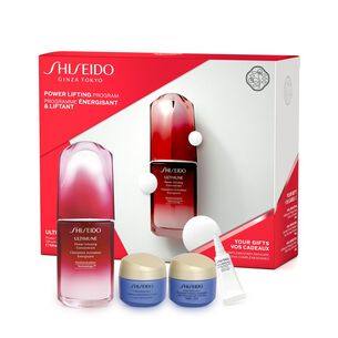 Power Lifting Program with Vital Perfection - SHISEIDO, Nuovi arrivi