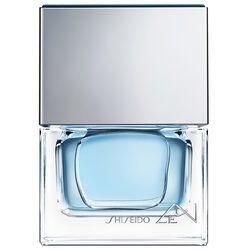 Eau de Toilette - Shiseido, Beauty treats