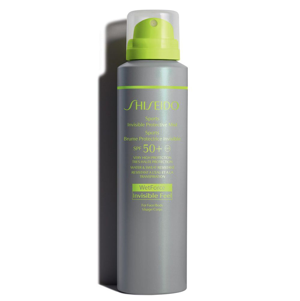 Sports Invisible Protective Mist SPF50,