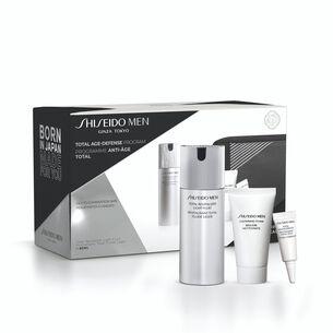 Programma completo di protezione antietà Shiseido Men,