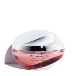 Liftdynamic Cream - Shiseido, Perdita di compattezza