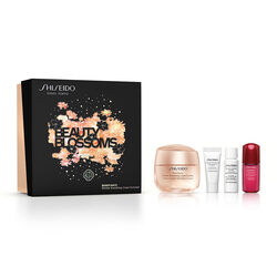 Wrinkle Smoothing Cream Enriched Holiday Kit - BENEFIANCE, -25% Winter Sales