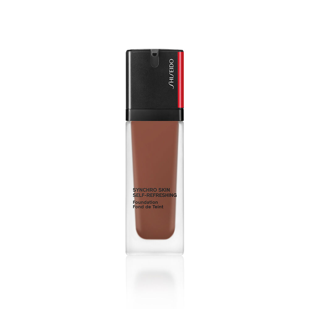 SYNCHRO SKIN SELF-REFRESHING Foundation, 540