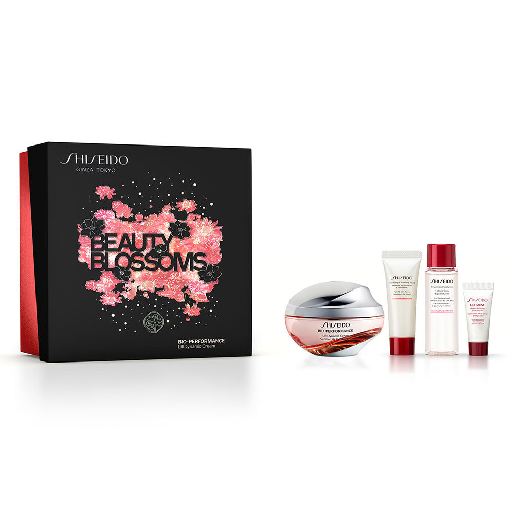Lift Dynamic Holiday Kit,