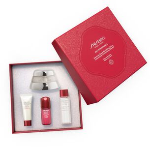 Advanced Super Revitalizing Cream Holiday Kit - SHISEIDO, TRATTAMENTO