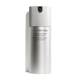Total Revitalizer Light Fluid - Shiseido, Total Revitalizer