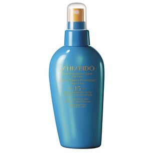 Sun Protection Spray Oil-Free,