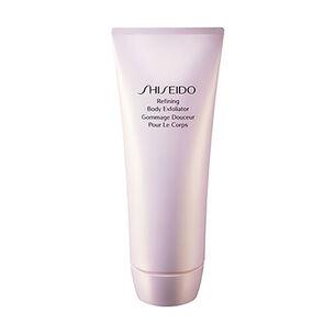 Refining Body Exfoliator - Shiseido, Linea Corpo