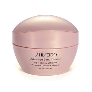 Advanced Body Creator Super Slimming Reducer - Shiseido, Rassodanti e Snellenti
