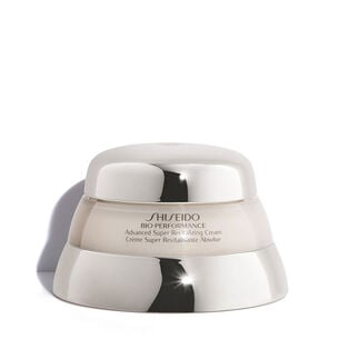 Advanced Super Revitalising Cream - Shiseido,