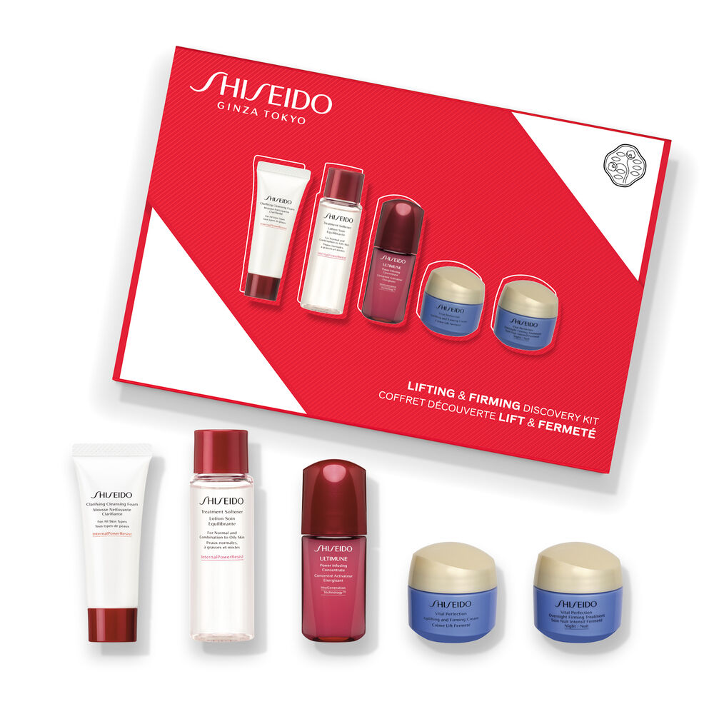 Lifting & Firming Discovery Kit,