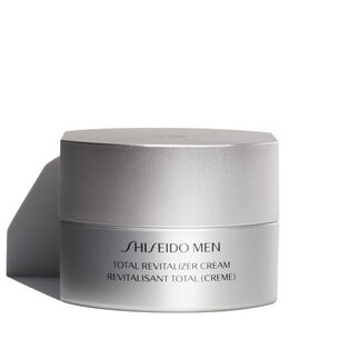 Total Revitalizer Cream - SHISEIDO MEN, Trattamenti speciali